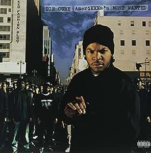 AmeriKKKa's Most Wanted [Vinyl]