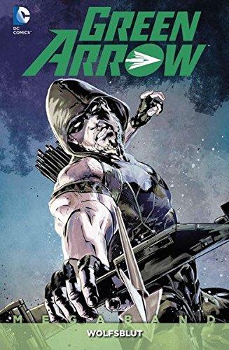 green-arrow-megaband-bd-4-wolfsblut