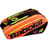 Babolat Decima French Open 12 Pack Tennis Bag