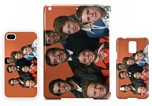 Happy Days Cast iPhone 7+ PLUS cellulaire cas coque de téléphone cas, couverture de téléphone portable