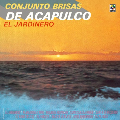 Amazon.com: Playa Brisa y Mar: Conjunto Brisas De Acapulco: MP3
