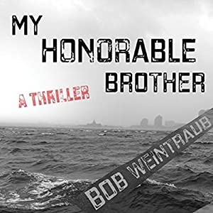 My Honorable Brother Audiobook