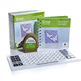 Cricut Anna Griffin Elegant Embellishments w/$10.00 Digital Credit