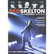 Red Skelton - The Farewell Specials (2013)