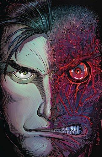 ALL STAR BATMAN #2 SCOTT SNYDER COVER A ()