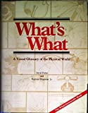 What's What: A Visual Glossary of the Physical World