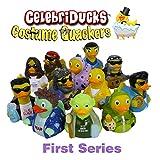 CelebriDucks Mr. Squawk RUBBER DUCK Costume Quacker