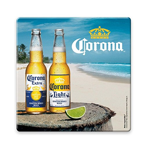 Corona Beach Coaster ()