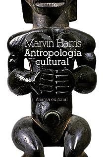 Antropología cultural par Harris