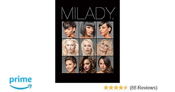 Milady standard cosmetology milady 9781285769431 amazon books fandeluxe Images