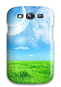 Excellent Design A Dreamy World Earth Nature Other Case Cover For Galaxy S3