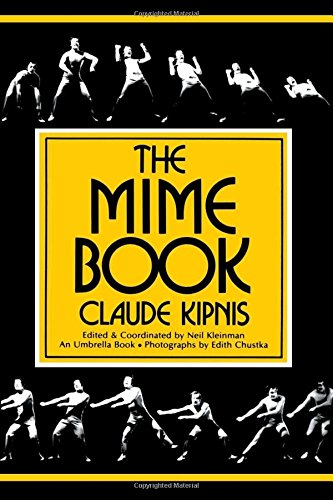 Pdf Arts The Mime Book (Umbrella Book)