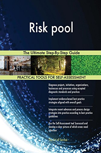 Risk Pool - Risk Pool the Ultimate Step-By-Step Guide