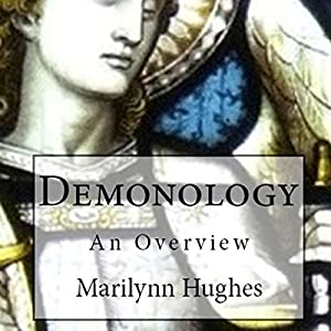 Demonology Audiobook