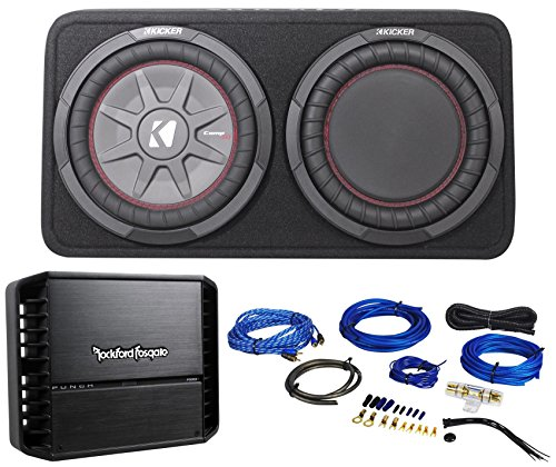 1000 watt sub in box - 3