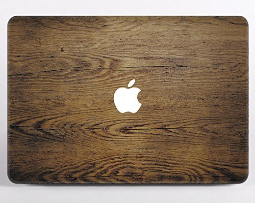Modo design macbook wood decal vinyl macbook air 11 12 13 pro 13 15 macbook 12