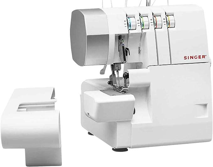 Máquina de Costura Overloque, Ultralock 14SH754, 110v, Singer por Singer
