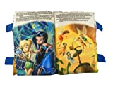 Disney Fairies Tinkerbells Talent Storybook Pillow