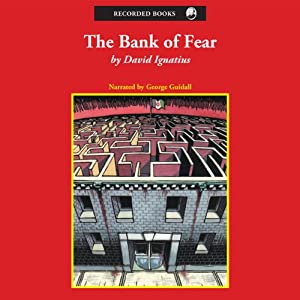 The Bank of Fear Audiobook