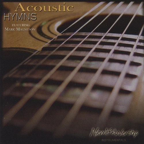 Acoustic Hymns (Guitar Acoustic Hymns)
