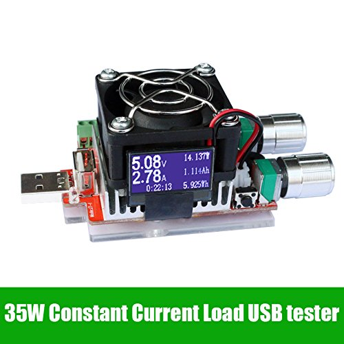 usb-electronic-load-battery-tester-intelligent-constant-current-electric-discharge-monitor-for-power