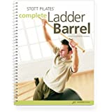 STOTT PILATES Manual - Complete Ladder Barrel