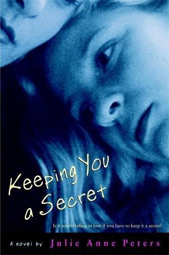 Keeping You a Secret PDF