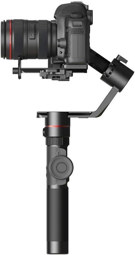 Feiyu AKFII Brushless Motor Follow Focus Kit per AK2000 AK4000 AK Series Stabilizzatore DSLR Gimbal di facile installazione per AK2000