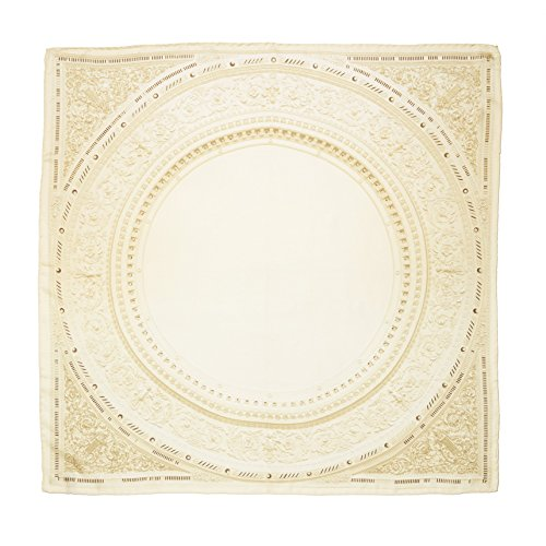 Carnegie Hall Circle of Lights Silk Scarf by Carnegie Hall