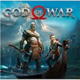 #1: God of War - Playstation 4