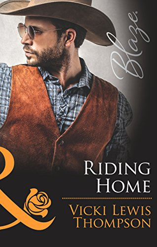 Amazon com: Riding Home (Mills & Boon Blaze) (Sons of Chance