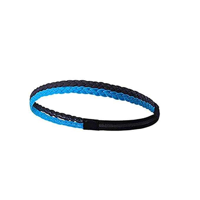 TODAI Cinta de yoga Sports Running Yoga Fitness Silicone ...