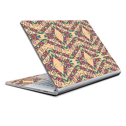 (MightySkins Skin for Microsoft Surface Book 2 13