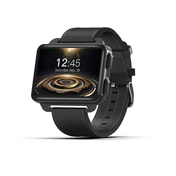 Amazon.com: Domiwear Android Smart Watch DM99R RAM 1GB ROM ...