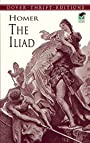 The Iliad (Dover Thrift Editions)