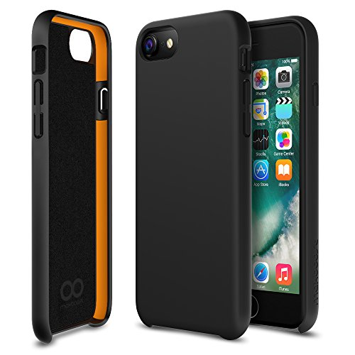 iPhone 7 case, Maxboost SnapPro Heavy Duty Cases [GXD Impact Gel] EXTREME...