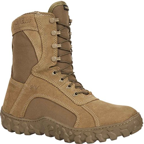 Rocky Mens FQ00104-1 Military and Tactical Boot Olive h3lTxRKH7