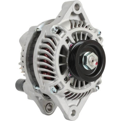 DB Electrical AMT0150 NEW ALTERNATOR FOR 2.4L 2.4 CHRYSLER PT CRUISER 06 07 08 09 10 2006 2007 2008 2009 2010 A2TG0791 5033343AA 11230 A2TG0791ZC