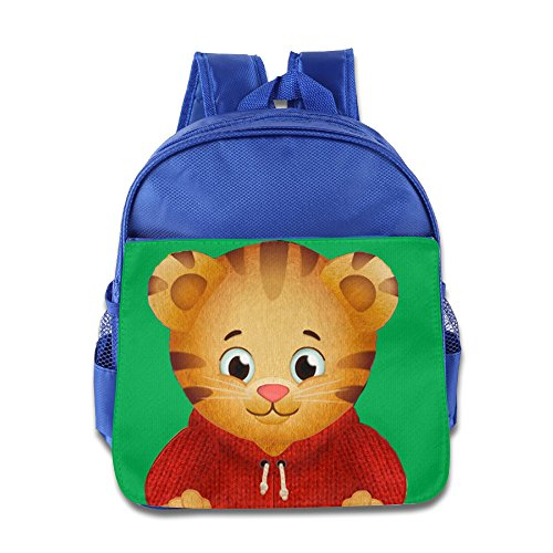 Toddler Neighborhood Backpack Fashion RoyalBlue