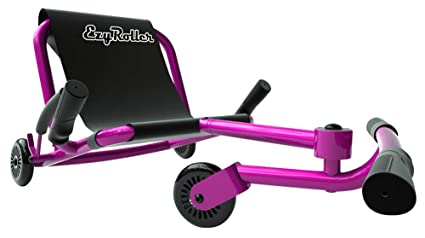 Ezyroller- Patinete para niños (ER-Rosa)