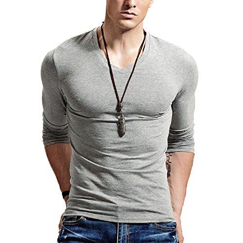 Men Comfortable Cotton Shirt - 8