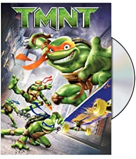 Teenage Mutant Ninja Turtles 2 - The Secret Of The Ooze 1991 ...