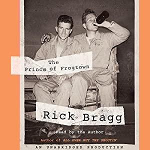 The Prince of Frogtown Audiobook