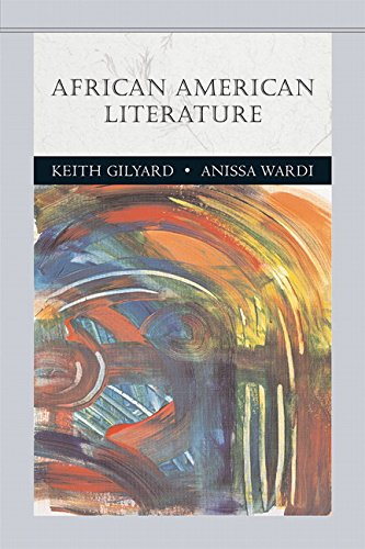 Search : African American Literature (Penguin Academics)