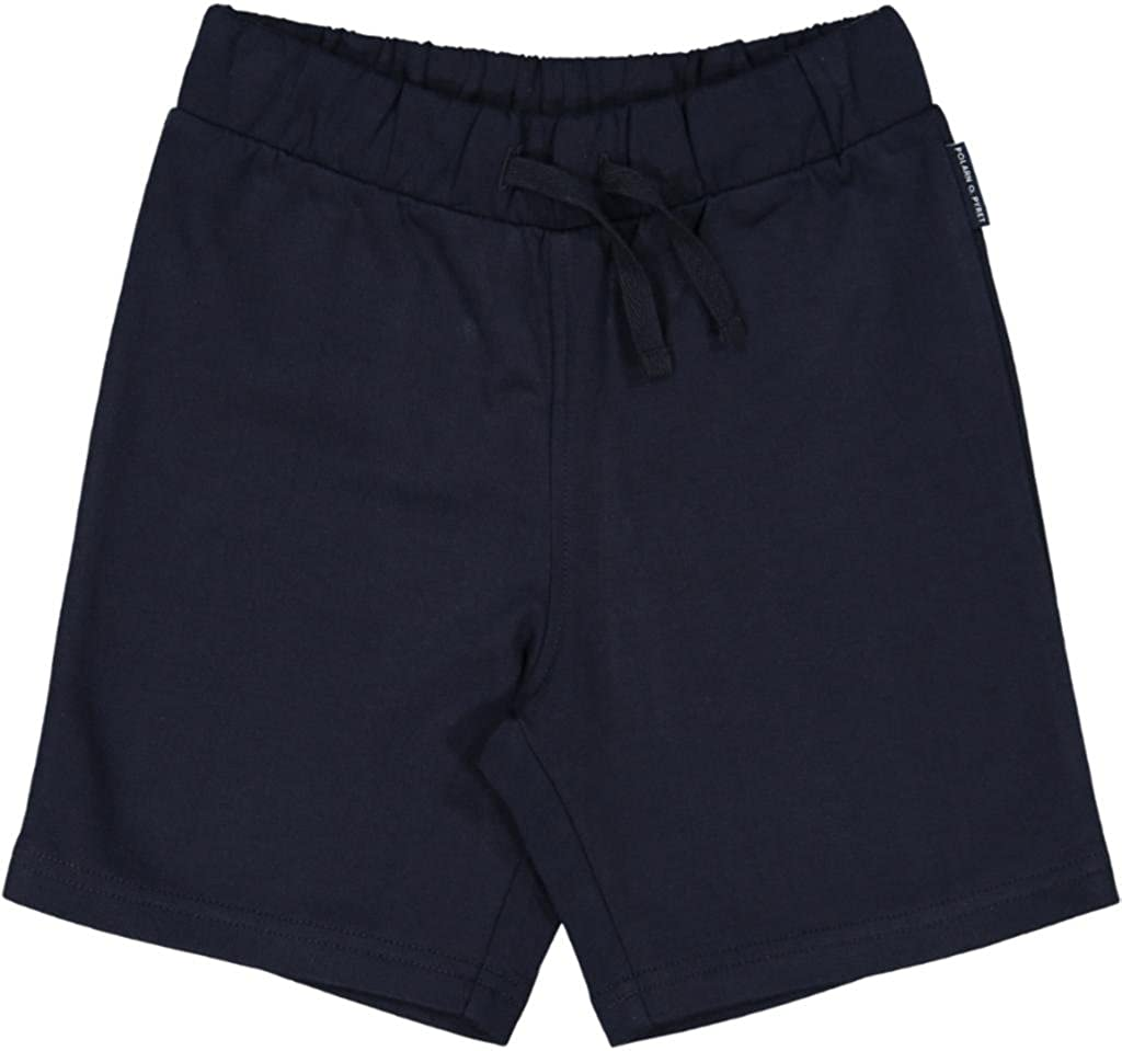 2-6YRS Pyret Sweatshirt Shorts Polarn O
