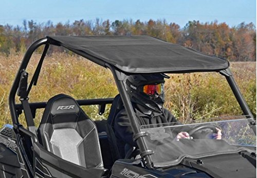 Superatv Polaris Rzr 900 900 S 1000 Xp 1000 S Turbo Xp Soft Top Roof  See Fitment    Easy To Install