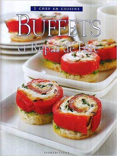 Livres gratuits Buffets et Repas de fête pdf