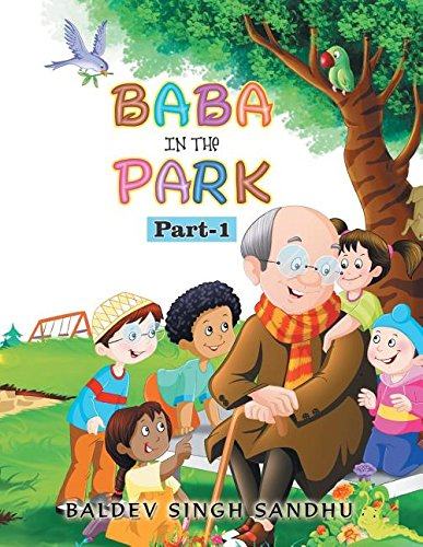 Baba in the Park