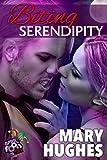 Biting Serendipity: April Fools For Love (Biting Love Short Bites Book 4)