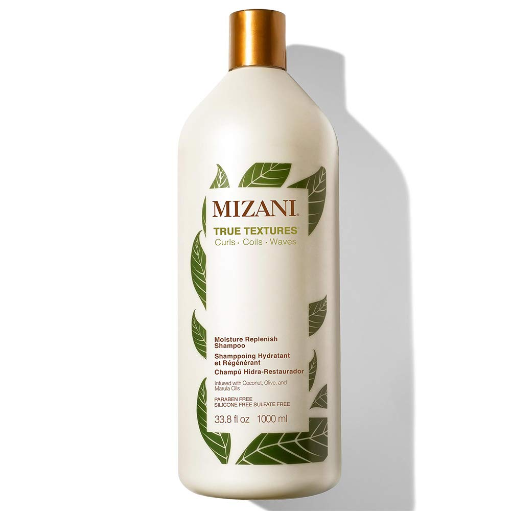 Top 10 Best Shampoo and Conditioner for Curly Hair Men Reviews in 2020 3